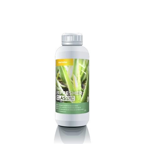 euku refresher classic - ošetrovací voskový olej